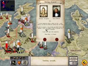 Game Classification : Medieval: Total War (2002)