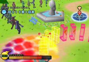 Mr. D Goes to Town