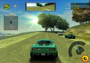 Game Classification Need For Speed Hot Pursuit 2 2002