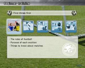 Game Classification : Pro Evolution Soccer 5 (aka Pro