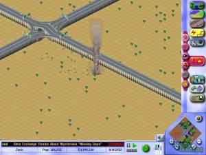 Game Classification : SimCity 3000 Unlimited (2000)