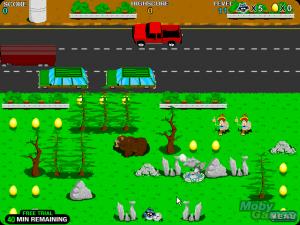 Game Classification Varmintz Deluxe 2004