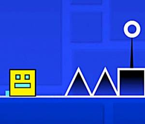 Game Classification : Geometry Dash for Android and PC (2013)