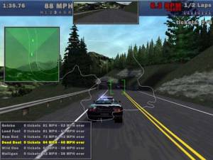 Game Classification Need For Speed Iii Hot Pursuit 1998