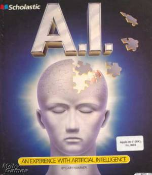 A.I. An Experience With Artificial Intelligence