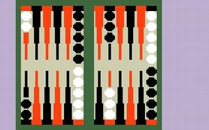 ABPA Backgammon
