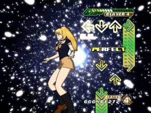 Dance Dance Revolution Ultramix 4