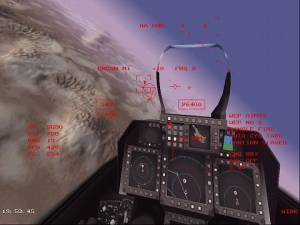 F22 DID Air Dominance Fighter
