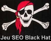 Jeu SEO Black Hat